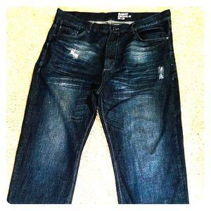 Sean John Garvey Original Fit Jeans